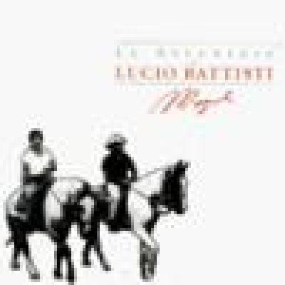 album Le avventure di Lucio Battisti e Mogol - Lucio Battisti