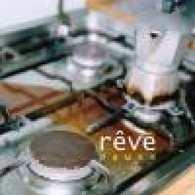 album Pause - Rêve