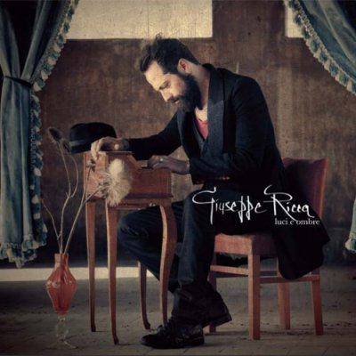 album Luci e ombre - Giuseppe Ricca