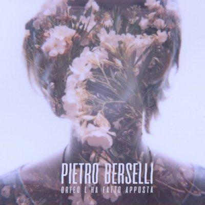 album Orfeo l'ha fatto apposta - Pietro Berselli