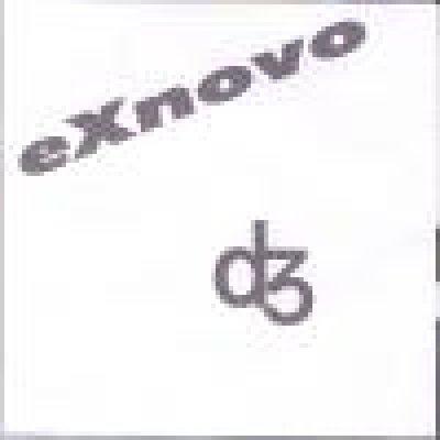 album D3 - Exnovo [Toscana]