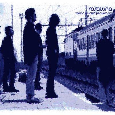 album Ritorno al solito pensiero - Rosaluna