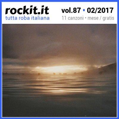 album Rockit Vol. 87 - Compilation