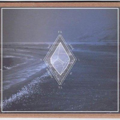 album No Love Is Sorrow (su Aosmosis Records, Germania, digipack cd) - The Child Of A Creek