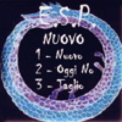 album Nuovo - Esp (Lombardia)
