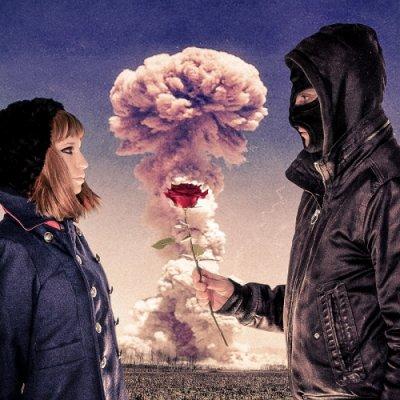 album Un giorno nuovo - Sick Tamburo