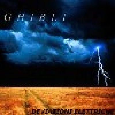 album Deviazioni elettriche - Ghibli