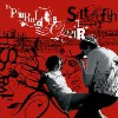 album The Plural Of The Choir - Settlefish