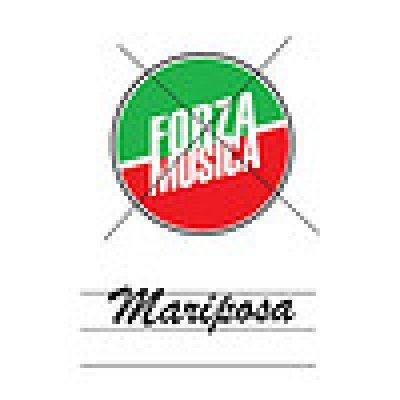album Forza Musica (ep) - Mariposa