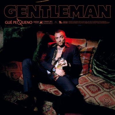 album Gentleman - Guè Pequeno