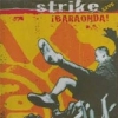 album Baraonda - Strike
