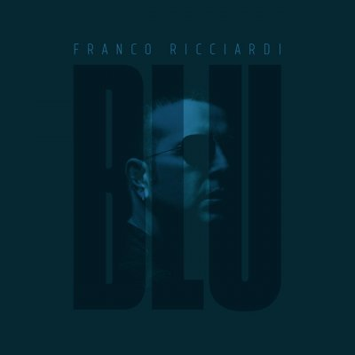 album Blu Franco Ricciardi