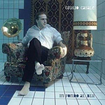 album In fondo al blu - Giulio (Estremo) Casale