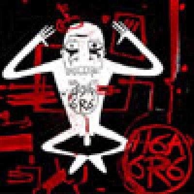 album HRA666 - Hiroshima Rocks Around