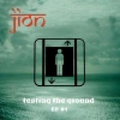 album Testing The Ground EP - Jion