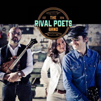 album The Rival Poets - The Rival Poets