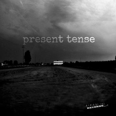 album Present Tense - EP - Present Tense