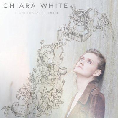 album Biancoinascoltato - Chiara White