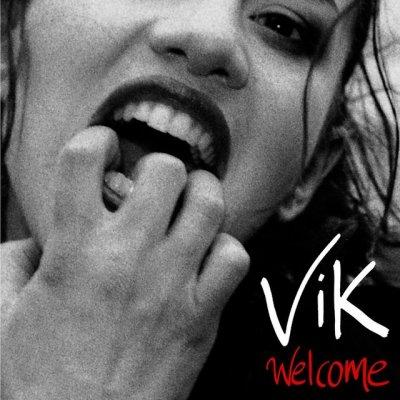 album Welcome - Vik