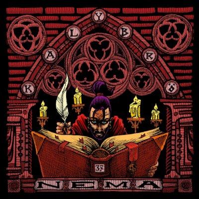 album Nema - Kalybrò