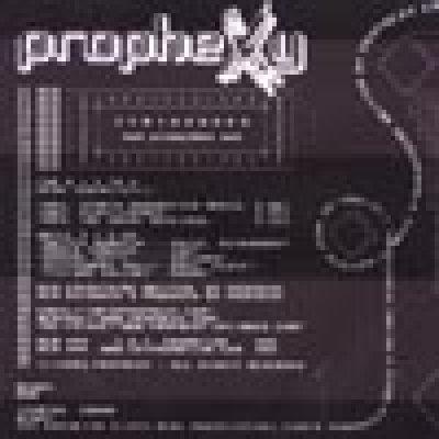album Synthoworm - promo2004 - Prophexy