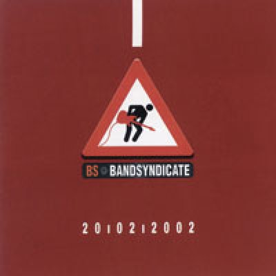 album bandsyndicate 20/02/2002 - Paolo Cattaneo