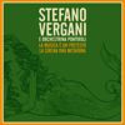 album La Musica è un pretesto, la sirena una metafora - Stefano Vergani