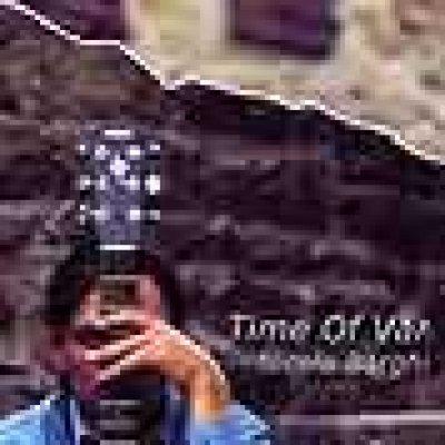 album Time Of Vår - Nicola Barghi