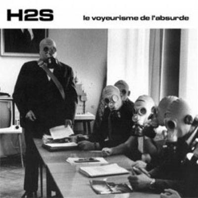 album Le voyeurisme de l'absurde - H2S