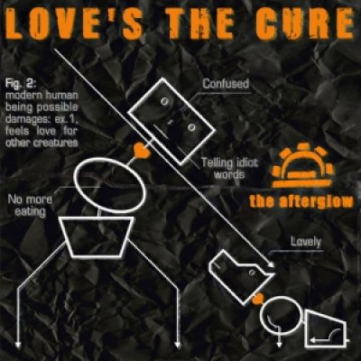 album Love's The Cure - The Afterglow