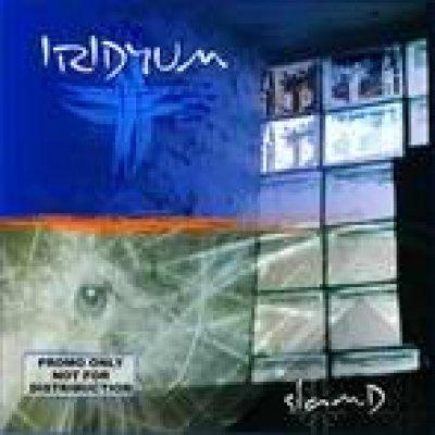 album SlamD - Iridyum