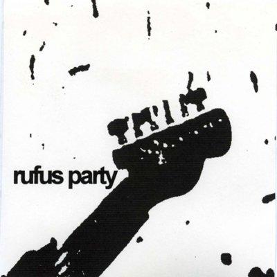 album Crisi elettrica - Rufus Party