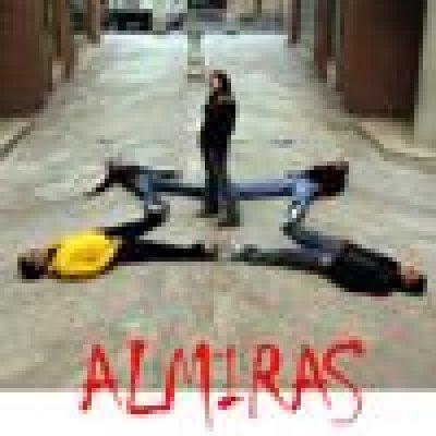 album Almiras - Almiras