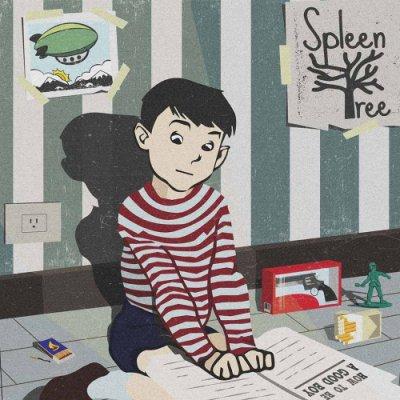 album Abituati a tacere - Spleen Tree