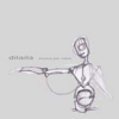 album Musica Per Robot - Dilaila