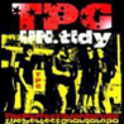 album UN-tidy - The Perfect Guardaroba
