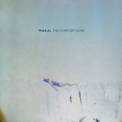 album The Comfort Zone - MAKAI