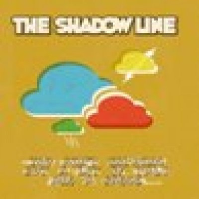 album You Ain't Nothing But a Lot Of  Talk And a Badge - The Shadow Line