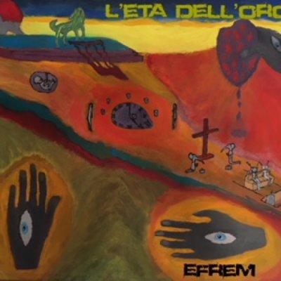 album L'età dell'oro - EFREM