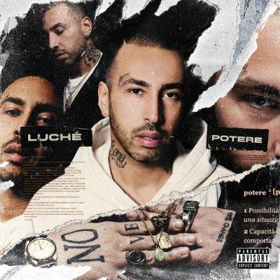 album Potere Luche
