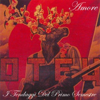 album I Tendaggi Del Primo Semestre EP - Amore