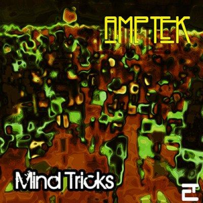 album Mind Tricks - amptek