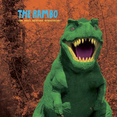 album The Past Devours Everything - Rambo