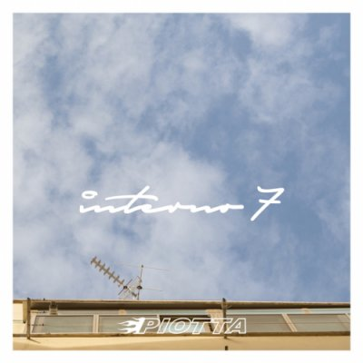 album Interno 7 - Piotta