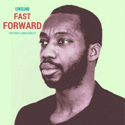 album Fast Forward - Lewisland