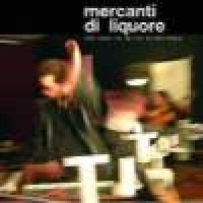 album Che/cosa/te/ne/fai/di/un/titolo - Mercanti di Liquore