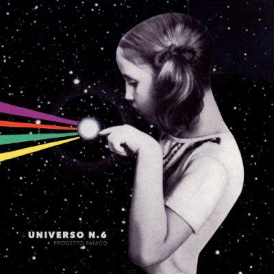 album Universo N.6 - Progetto Panico