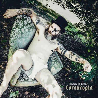 album Cornucopia - Carmelo Pipitone