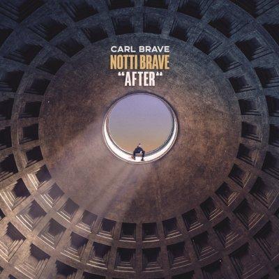 album Notti Brave (After) - Carl Brave