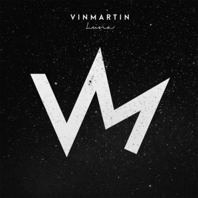 album Luna - EP - Vin Martin